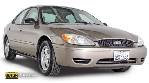 Used Ford Taurus SE