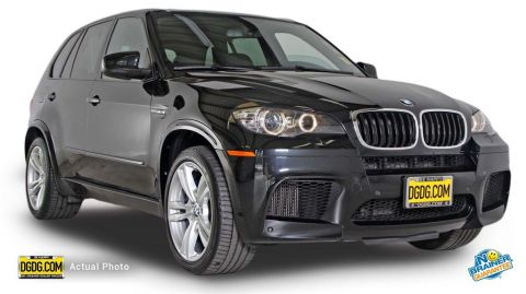 Used BMW X5 M Base