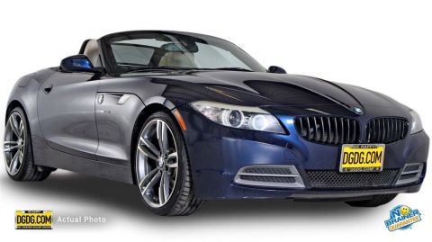 Used BMW Z4 sDrive35i