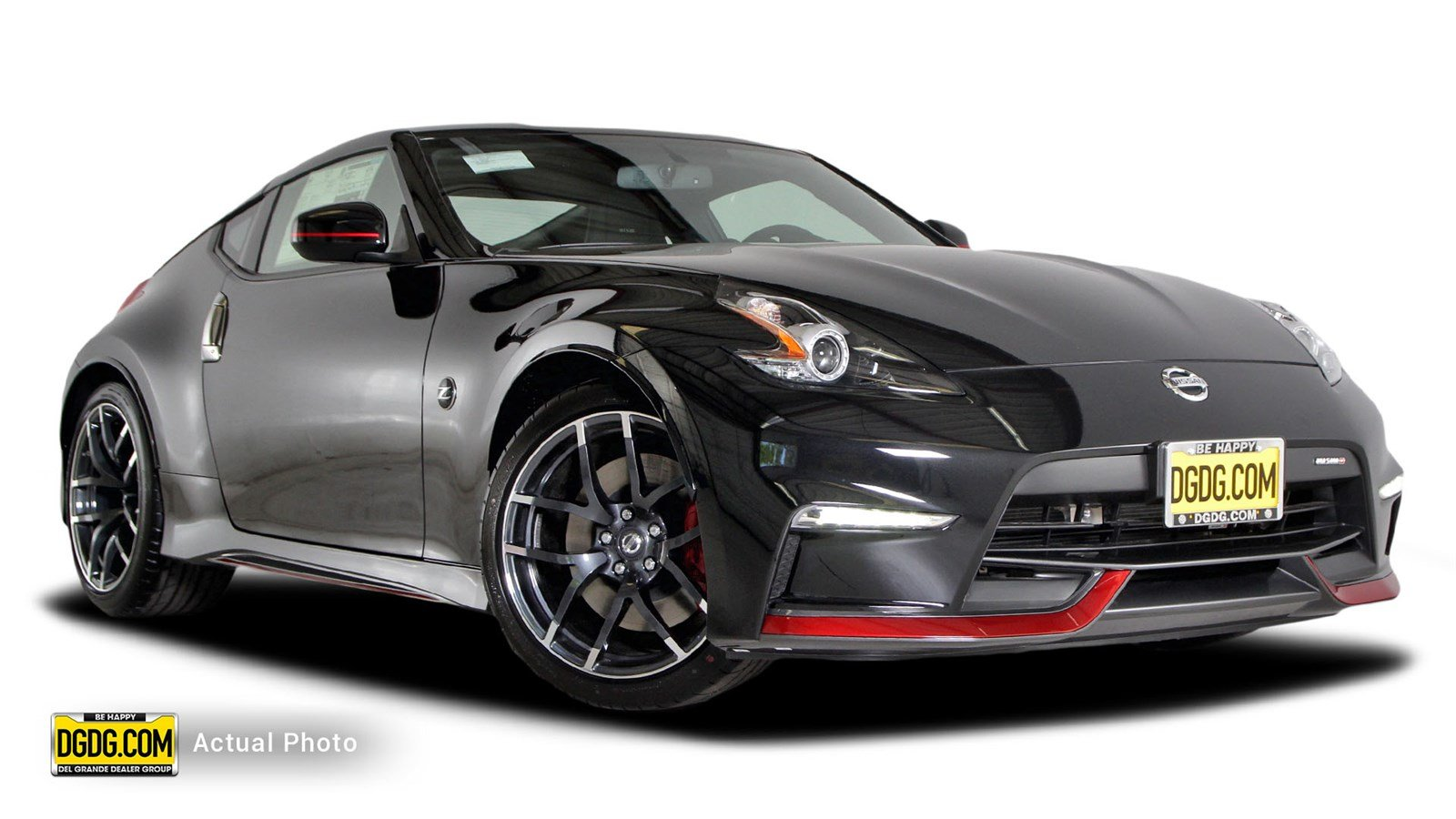 New 2019 Nissan 370z Coupe Nismo 2dr Car In Sunnyvale N13309