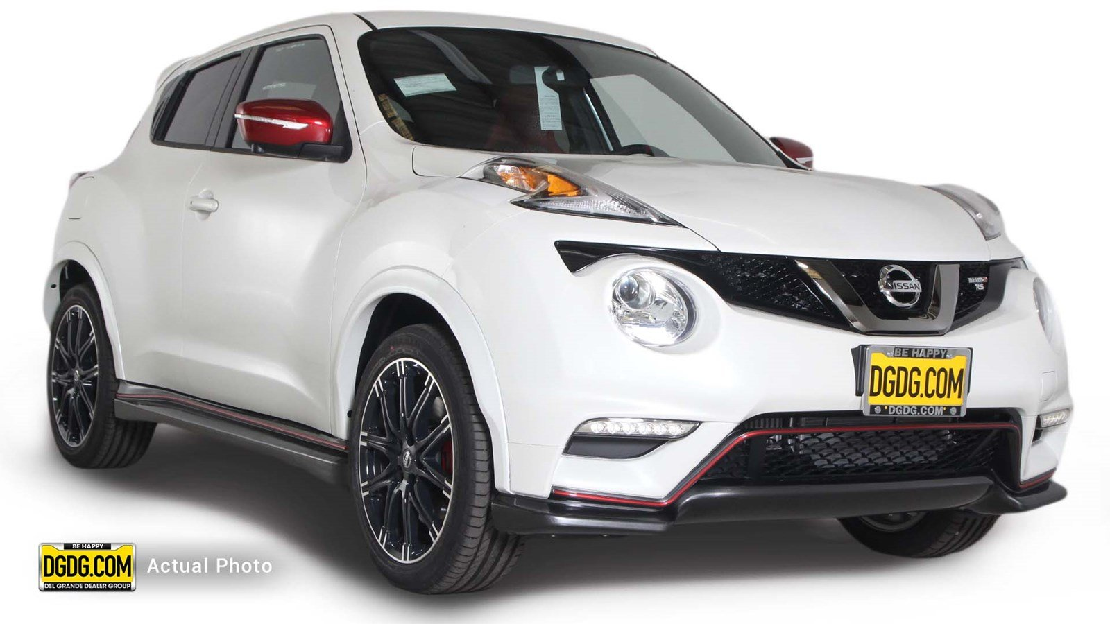 new 2017 nissan juke nismo rs sport utility in sunnyvale n12007 nissan sunnyvale. Black Bedroom Furniture Sets. Home Design Ideas